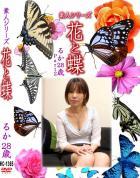 花と蝶 Vol.1365 るか28歳