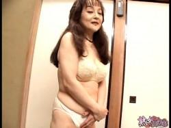 熟女倶楽部 松村彩子 垂れ乳垂れ腹豊満五十路 サンプル画像0