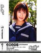 スナップショット - Snap Shot No.30 横山ゆい