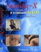 Anarchy-X Premium Excellent vol.310:茜