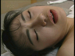 TOKYO VENUS 1 岩崎愛 彩藤麗美 裏DVDサンプル画像