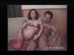 綺麗な妊婦さんは好きですか1 -妊婦さんは我慢できない-:高倉なおみ 裏DVDサンプル画像