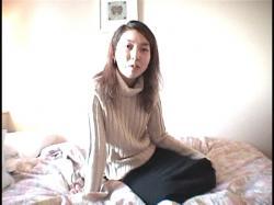 素人ハメ撮りコレクション 8:稲葉奈々子 裏DVDサンプル画像