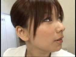 生の淫乱残業手当:MEGU 裏DVDサンプル画像
