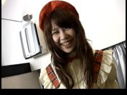 花と苺Jr vol.613 みほ18歳  裏DVDサンプル画像