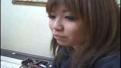 素人AV面接 19歳コンビニ店員 01 サンプル画像3