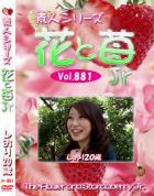 花と苺Jr Vol.881 しおり20歳