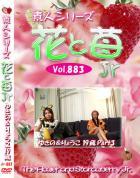 花と苺Jr Vol.883 ゆきの りょうこ19歳