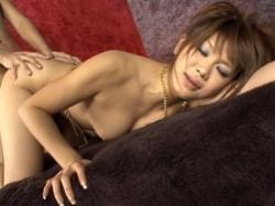 エレガント クイーン:瀬咲るな 裏DVDサンプル画像