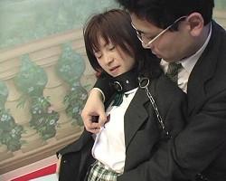 女体オークション 4 大川はるな 裏DVDサンプル画像