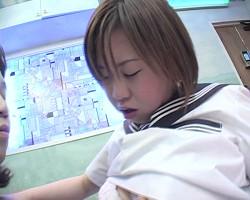 女体オークション 5 菅野美優 裏DVDサンプル画像