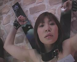 女体オークション 6 水谷るい 裏DVDサンプル画像