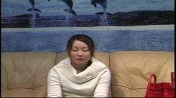 ザ・スカウト vol.15 裏DVDサンプル画像