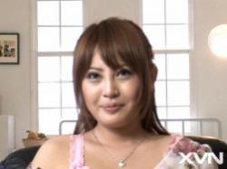 TV→AVへの王道インタビュー:モモ 裏DVDサンプル画像