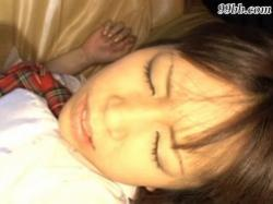 地下室女子校生拉致監禁:坂下真紀 裏DVDサンプル画像