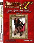 アナーキーXプレミアム vol.1024 サオリ サヤ ユカリ アリサ