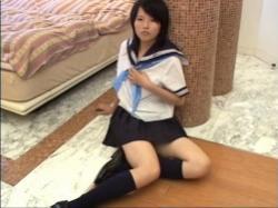 カナヤマン コレクション vol.1:美季 裏DVDサンプル画像