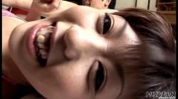 トリプルエックス  ミルクホール 2 PART1 相沢夢 裏DVDサンプル画像