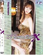 Platinum Girl-X 3