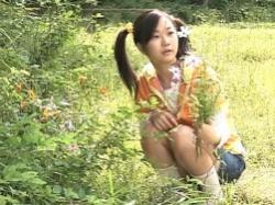 コスモス:るり19歳 裏DVDサンプル画像