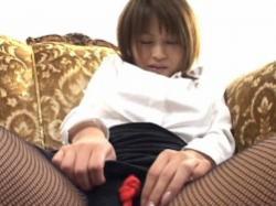 巨乳マニアック:松坂樹梨 裏DVDサンプル画像