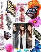 花と蝶 vol639 れい 希美 美香子28歳