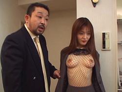 セックスドロイド - Sexdroid Sara 青木沙羅 裏DVDサンプル画像