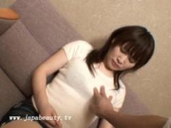 素人オリジナル生ハメ:ななみ24歳 裏DVDサンプル画像