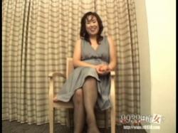 花と蝶 #261 史子41歳 裏DVDサンプル画像