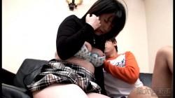 熟女倶楽部SP 小林奈津子 巨乳豊満四十路母 暴走する息子 第一話 サンプル画像3