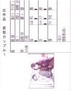 辻作品 変態カップル 1