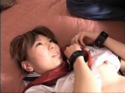 エッジコレクション 騙された乙女達 vol.33:ゆみ 裏DVDサンプル画像