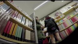 放課後のjc jkパンチラ天国!Vol.04 裏DVDサンプル画像