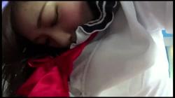 【素人動画】 ♀166 リフレ嬢ひ◯ちゃん  12回目 【ハメ撮り】 裏DVDサンプル画像