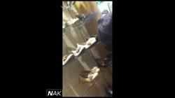 ハイビジョン盗撮!ショップ店員千人斬り!パンチラ編 vol.14 裏DVDサンプル画像