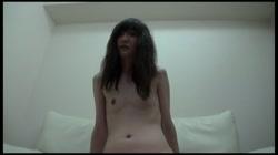 【完全顔出し】欲求不満でオナニーばかりしているスレンダー美熟女 なみ 裏DVDサンプル画像