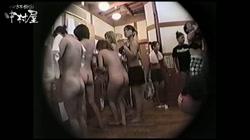 夏海シャワー室!ベトベトお肌をサラサラに!Live16 新合宿114 裏DVDサンプル画像