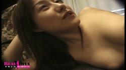 エンドレス手マンで快楽に堕ちる昭和美人 竹之内歩美 裏DVDサンプル画像