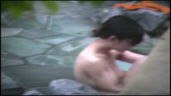 咲乱美女温泉-覗かれた露天風呂の真向裸体- ギャル編 オムニバスVol.2 裏DVDサンプル画像