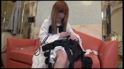 大好きなゴスロリコスプレに着替えて気分ノリノリ☆デストロン3号独占のみらいちゃんに中出し みらい 裏DVDサンプル画像