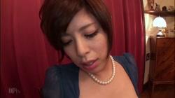 欧州風ぽちゃカワお嬢様のセレブ生活 彩佳リリス 裏DVDサンプル画像