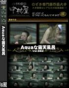 Aquaな露天風呂Vol.982