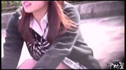 ドキドキ新入生パンチラ歓迎会 Vol.09 裏DVDサンプル画像