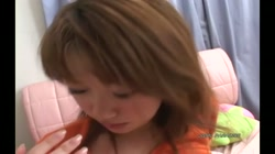 J-Girlparadise 酔いどれ女 まほ 裏DVDサンプル画像