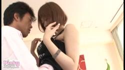 PINKY 巨乳女の網タイツを破れ エロカワいいティアラ 裏DVDサンプル画像