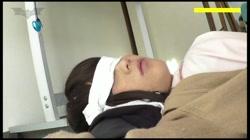 【盗撮悪戯自習室】自習室悪戯 Vol.07 今度は挿入2連発!!中と顔で大満足!! 裏DVDサンプル画像
