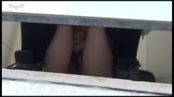 JD盗撮 美女の洗面所の秘密 Vol.24 裏DVDサンプル画像