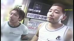 ハメ撮り交渉術大公開! 古今東西ナンパトラベル! 京都編 裏DVDサンプル画像