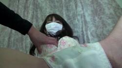 異常性欲音 N.ブッチャーの邪欲 色白スレンダー人妻代打編 裏DVDサンプル画像