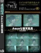 Aquaな露天風呂 Vol.294